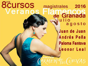 Flamenco Master Courses
