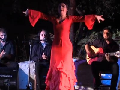 Three-month Flamenco Guitar + Accompaniment for Dance and Singing