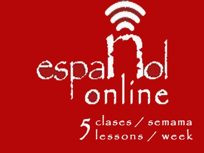 General Spanish 5 lessons/week ONLINE
