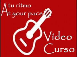 Flamenco Guitar Video-Courses