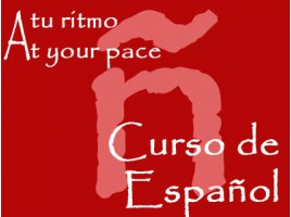 At your pace: Spanish Course