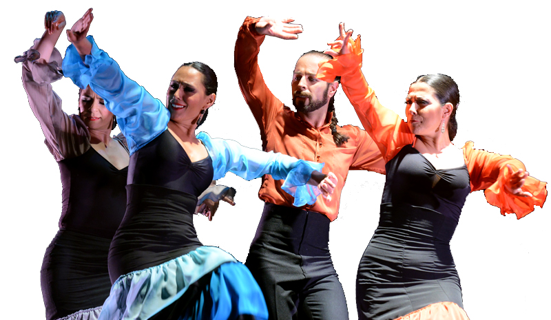 El blog de flamenco