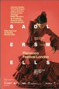 London Flamenco Festival 2015