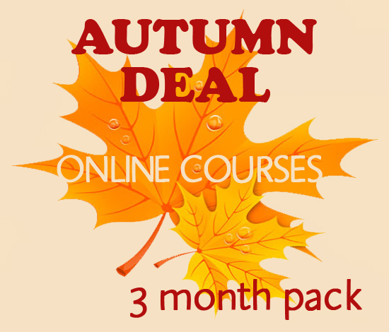 Autumn deal